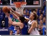 Команда Дирка Новицки проиграла матч плей-офф НБА