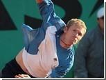 Турсунов пожаловался на стычку с арбитром на Roland Garros
