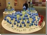 Выставка Гельмана в Новосибирске открылась с третьей попытки