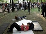 Власти рассказали о жалобах москвичей на лагерь оппозиции