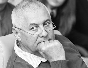 Глеб Павловский: Слабое правительство сильных людей