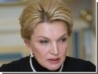 Богатырева мягко намекнула, что если Тимошенко завернет ласты, то исключительно из-за немца Хармса
