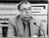 Георгий Вилинбахов: Наши функции сведены к минимуму