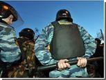 На Кудринской площади задержаны более 30 человек