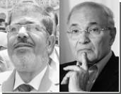 Египет выбирает президента между исламистом и военным