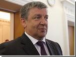 Депутаты утвердили нового главу Карелии