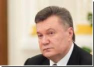 Янукович пообещал подумать о судьбе Тимошенко, но только после суда