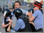 Навального допросят по уголовному делу о беспорядках на Болотной