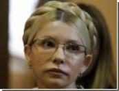 В Минздраве уверяют, что Тимошенко начала набирать вес