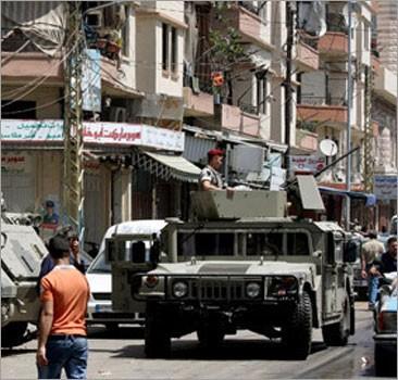 С согласия США начаты крупные поставки оружия оппозиции в Сирии