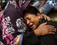 В Индии затонул паром. 105 трупов, еще 100 человек пропали без вести