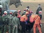 Останки погибших в катастрофе SSJ-100 переданы родственникам
