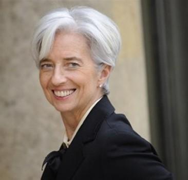 Глава МВФ, упрекавшая Грецию, сама не платит налоги