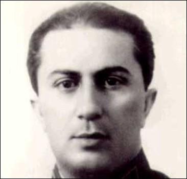Сына Сталина застрелили в концлагере