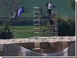 Британец прыгнул без парашюта с высоты 700 метров