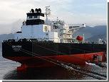 Пираты захватили греческий танкер