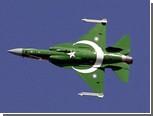 В Пакистане столкнулись два учебно-тренировочных самолета