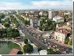 В Болгарии произошло землетрясение магнитудой 5,8