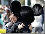 """Токийский """"Диснейленд"""" станет местом бракосочетания геев"""