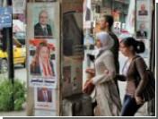 В Сирии начались первые за 50 лет парламентские выборы