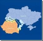 Книга о войне Румынии с Украиной в 2014 году стала бестселлером. Карта войны
