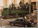 В Мали хунта захватила телевидение и аэропорт