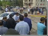 Смертник взорвал заминированный автомобиль у полицейского участка в Турции