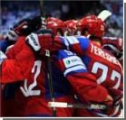 Россия вернула себе титул сильнейшей команды мира по хоккею