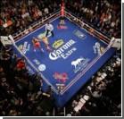 Боксер погиб на 32-й секунде боя