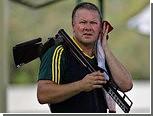 Чемпион по стрельбе отправится на открытие Игр-2012 в купальнике Бората