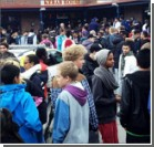 В Осло произошла массовая драка за шаурму