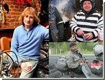 Задержанных в Ираке российских байкеров освободили