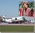 Ливия пытается обменять пленных украинцев на позолоченный самолет Каддафи