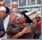 В Киргизии невест похищают тысячами