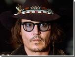 Джонни Депп стал почетным членом племени команчей