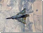 В Пакистане разбился истребитель