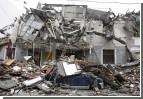 В Италии – второе подряд мощное землетрясение за сутки