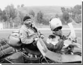 Российских байкеров освободили из тюрьмы в Ираке