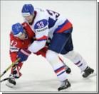 Сборная Словакии встретится со сборной России в финале ЧМ-2012