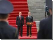 Путин перед депутатами Госдумы рассыпался в комплиментах Медведеву. Лишь бы только дуэт не рассыпался