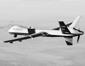 США собираются продать технологии боевого беспилотника