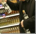 Алкоголь в Украине снова подорожает