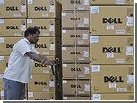 Акции Dell подешевели на 17 процентов