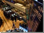 Апрель оказался худшим месяцем с начала года для американских бирж