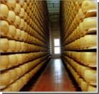 Россияне снова нашли недостатки в украинском сыре
