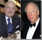 Рокфеллеры и Ротшильды объединят активы
