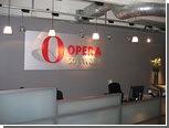 Акции Opera выросли на четверть из-за Facebook