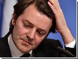 Министр оценил убытки Франции от выхода Греции из еврозоны