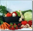 Овощи и фрукты нового урожая падают в цене