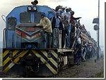 В РЖД решили построить железную дорогу в Кении
